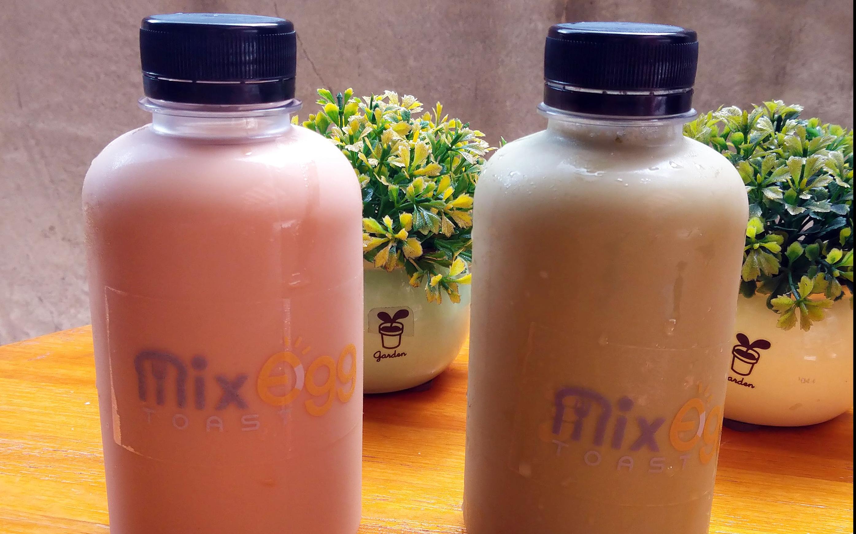 Mixegg鳳山瑞興店