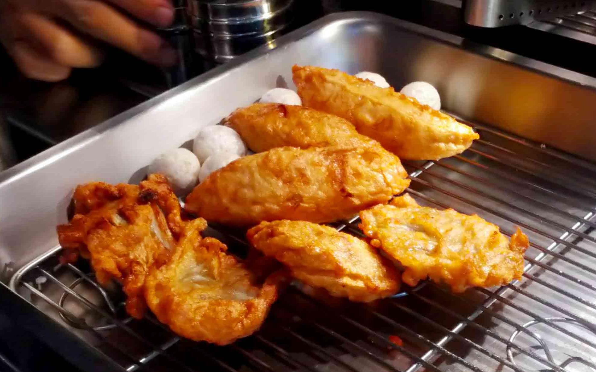 山壹旗魚食製所