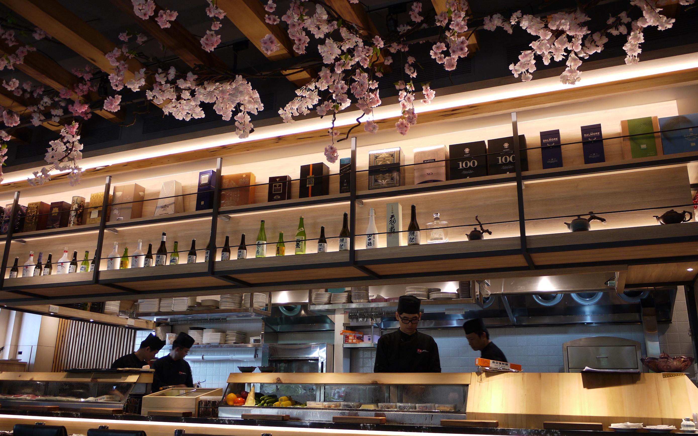 高雄覓奇頂級龍蝦和牛日本料理
